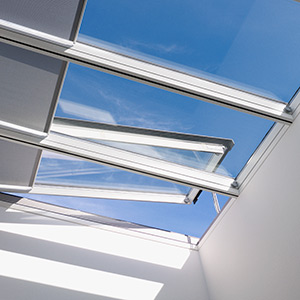 Velux Longlight 5 25 176 Longlights For Flat Roofs