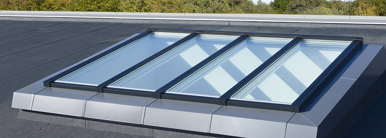 velux modular skylights products and packages