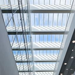 Velux Top Hung Roof Windows Enjoy Panoramic Views