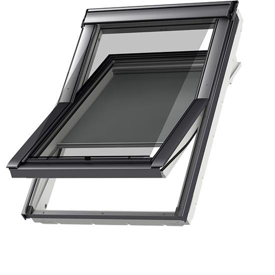 velux raamdecoratie amp gordijnen rolluiken zonwering