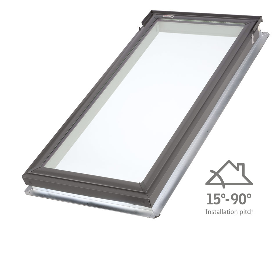 Fixed skylight for Velux customer support