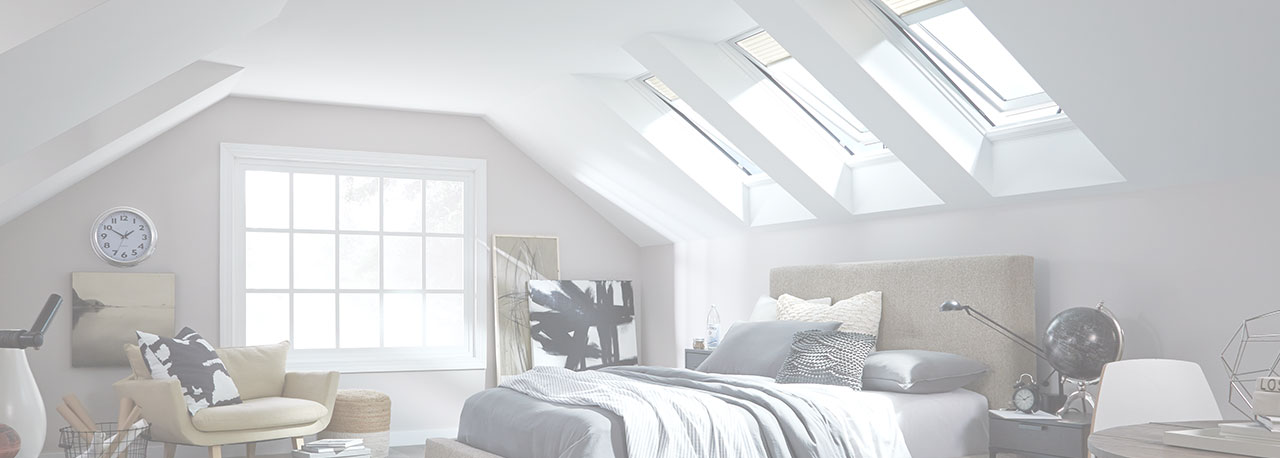 Velux Manual Quot Fresh Air Quot Skylight Curb Or Deck Mounted
