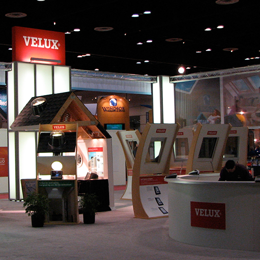 Velux skylights builder support daylight training for Velux customer support