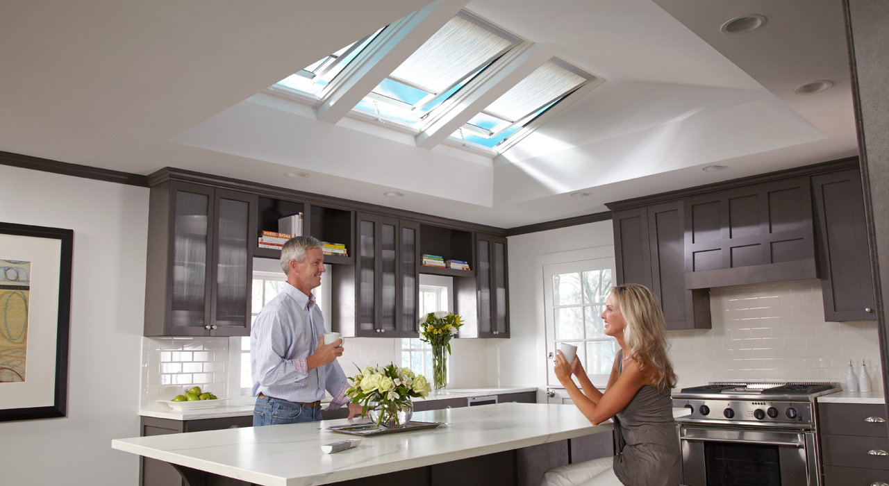 VELUX Kitchen Inspiration Gallery Of Images