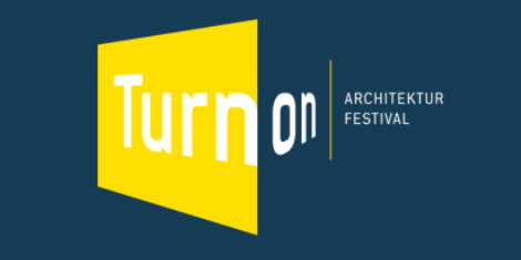 Turn on Architekturfestival mit Schenker Salvi Weber und VELUX