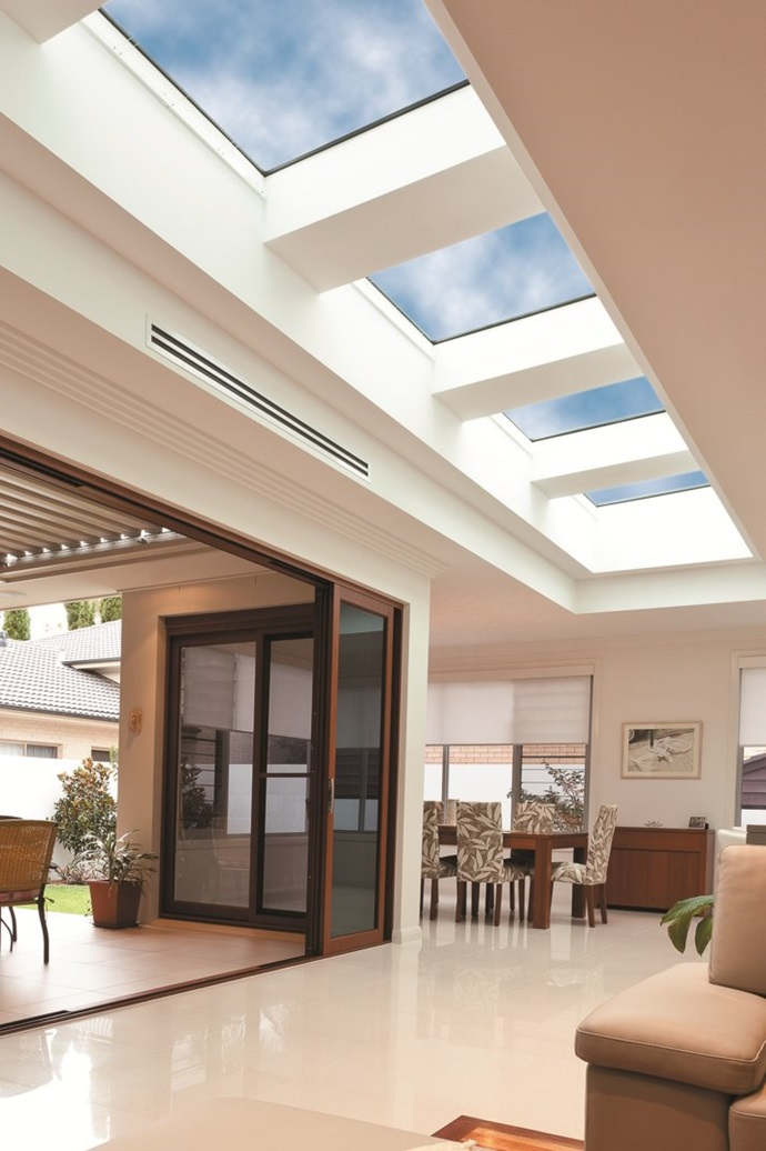 Velux Room Gallery Be Inspired To Install Velux Skylights In Your Home Today