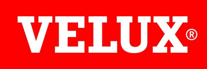 Logo VELUX ke stažení