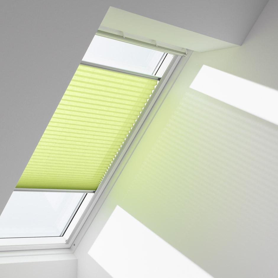 Sichtschutz für Dachfenster   VELUX