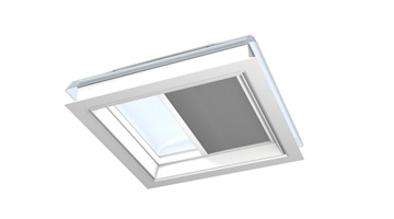 VELUX blackout energy pleated
