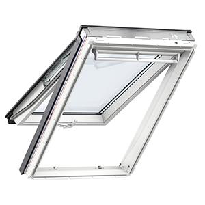 Premium alsó-felső kilincses panoráma tetőtéri ablakok