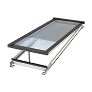 CE markering VELUX modulaire lichtstraten