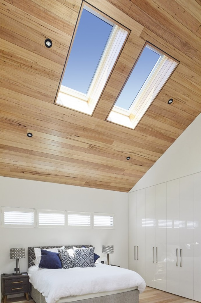 Get Inspired With Velux Skylights