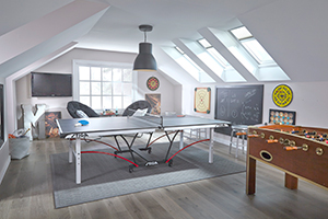 VELUX Go Solar Products are a cost effective option to add natural light