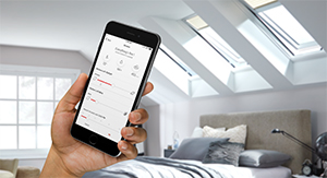 VELUX ACTIVE WITH NETATMO - HOME SKYLIGHT AUTOMATION