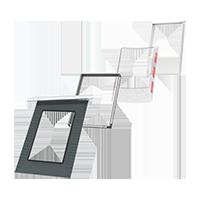 Marcatura ce dei prodotti velux for Finestre tipo velux prezzi