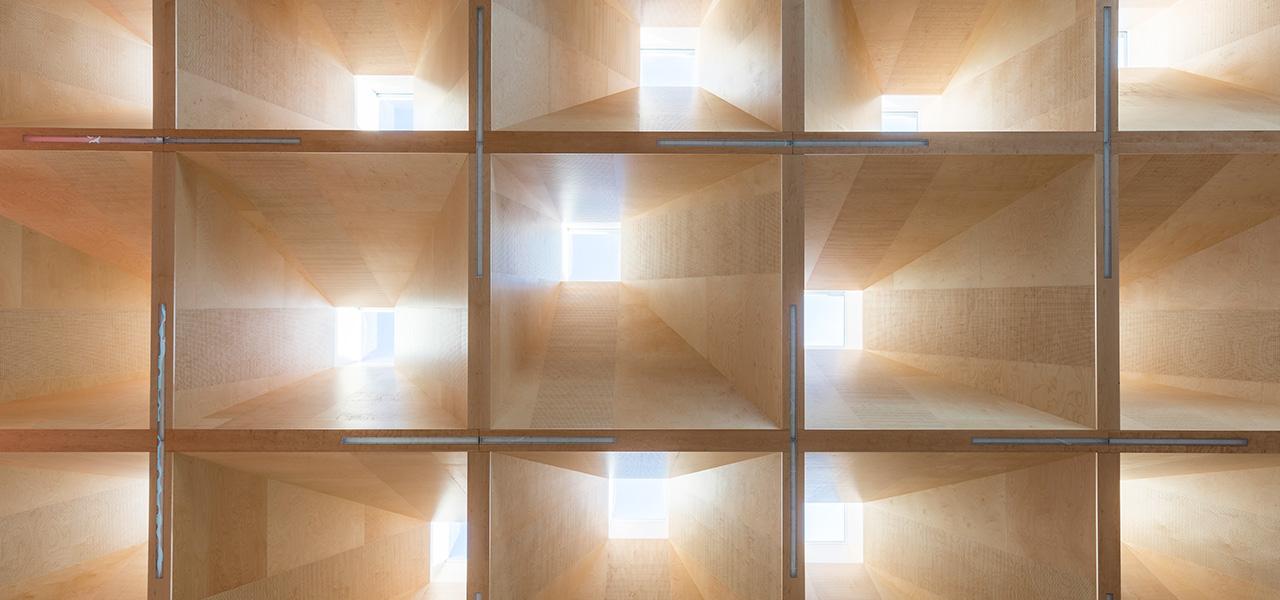 Daylight Amp Architecture Magazine