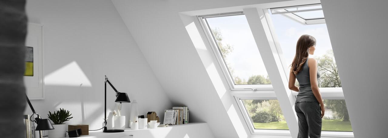 Dachfenster Einbauen Vorteile Ideen | knutd.com
