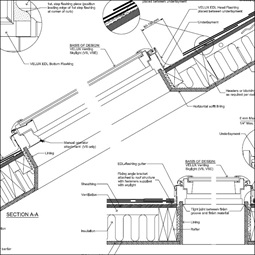 Architectural Drawings | VELUX