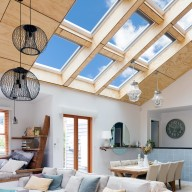 house rules skylights in living room 2019 in sydney
