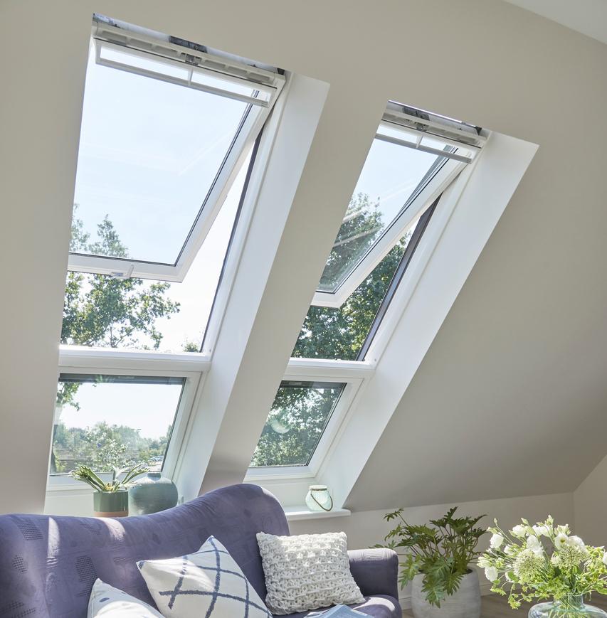 velux dimensions des fen tres de toit tableau des tailles. Black Bedroom Furniture Sets. Home Design Ideas