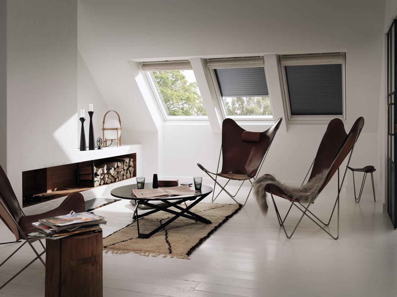 volet roulant lectrique velux. Black Bedroom Furniture Sets. Home Design Ideas