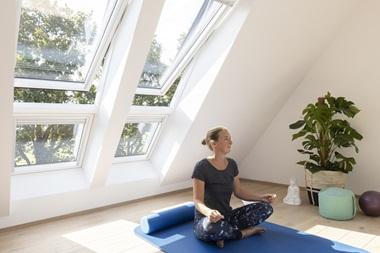 Remplacer Votre Fenêtre De Toit Velux En Un Tournemain