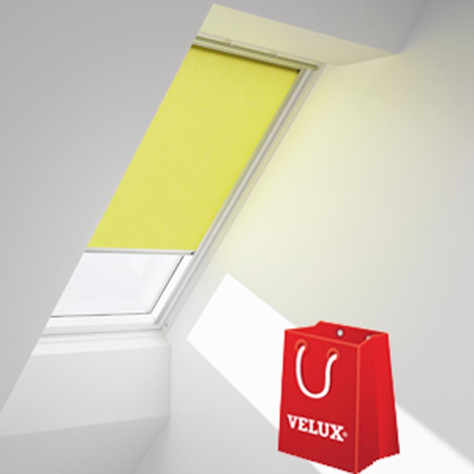 Finestre per tetti e tetti piani velux tende persiane for Velux finestre per tetti piani