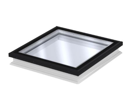 Finestre per tetti piani velux con vetrata piana luce e for Velux it assistenza