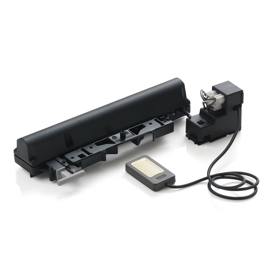 Accessori velux integra per una domotica intelligente for Finestre velux ghl