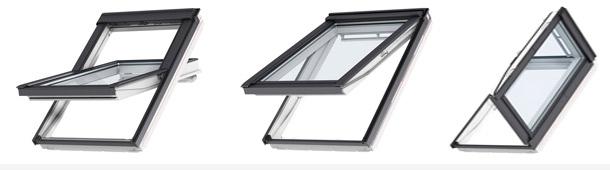 velux stange dachfenster simple velux oberlicht modulares system bethesda wuppertal das von. Black Bedroom Furniture Sets. Home Design Ideas