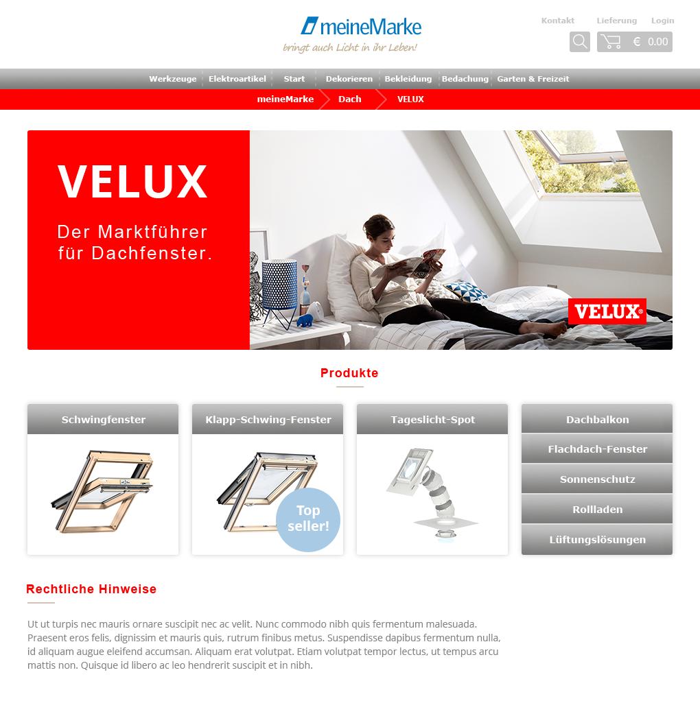 Niedlich Dach Website Vorlagen Fotos - Beispielzusammenfassung Ideen ...