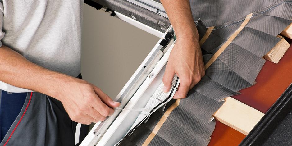 velux fachkunden dachfenster d mm und anschluss set. Black Bedroom Furniture Sets. Home Design Ideas