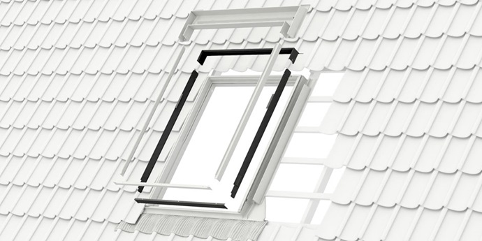 dachfenster austauschen anleitung good fenster austauschen with dachfenster austauschen. Black Bedroom Furniture Sets. Home Design Ideas