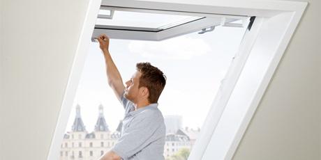 Velux Rettungsfenster gtu notausstieg dachfenster für mehr sicherheit velux