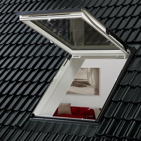 Velux Rettungsfenster velux ausstiegsfenster für das dach garantiert sicher