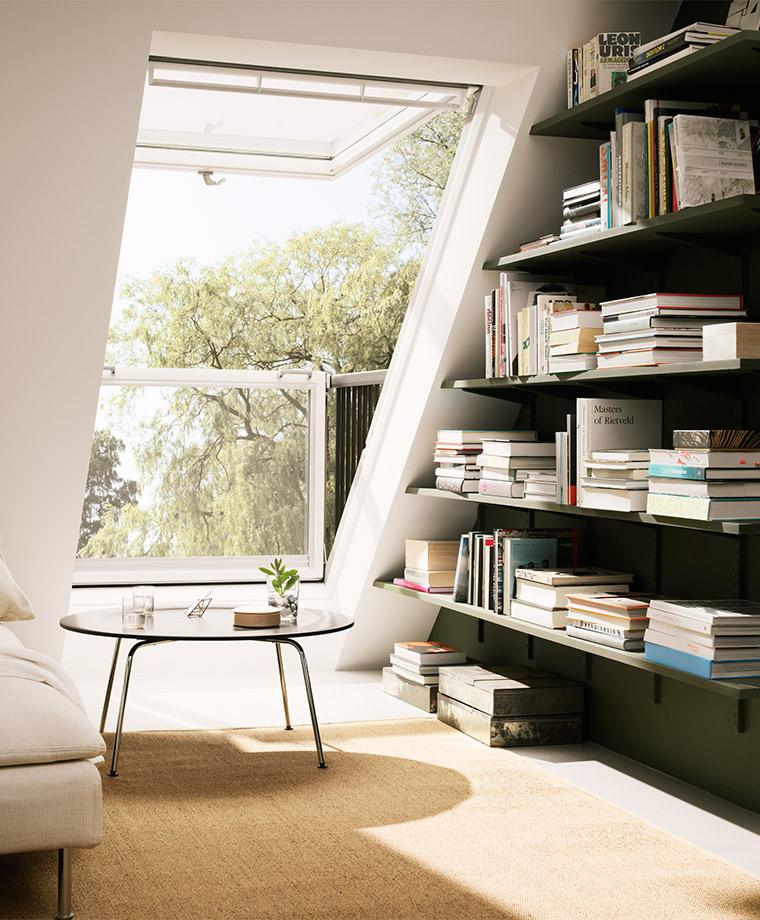 velux innen finest dachfenster hitzeschutz fa r fenster fr innen auen herrlich markise velux i. Black Bedroom Furniture Sets. Home Design Ideas