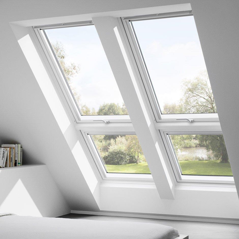 Velux verdunkelungsrollo dachfenster velux for Verdunkelungsrollo dachfenster velux