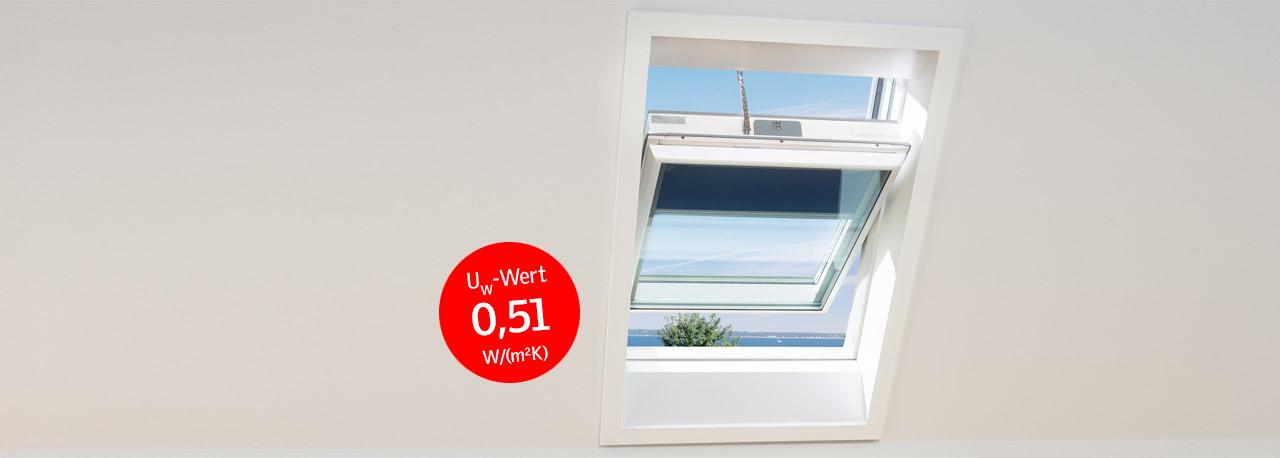 velux fachkunden passivhaus zertifizierte dachfenster. Black Bedroom Furniture Sets. Home Design Ideas