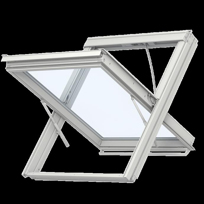 Fenêtres De Toit Velux Qualité Et Innovation Depuis 70 Ans