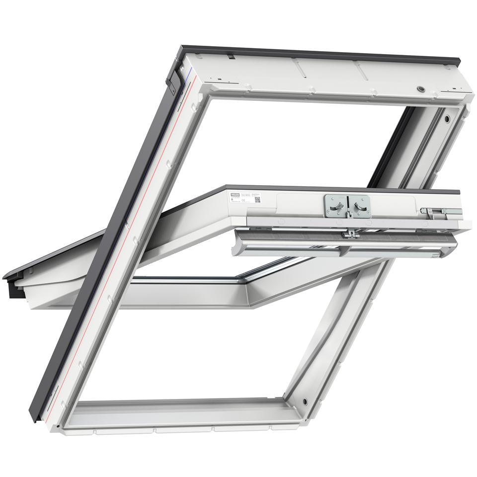 Tool di pianificazione velux la nuova finestra in 5 passi for Finestre tipo velux