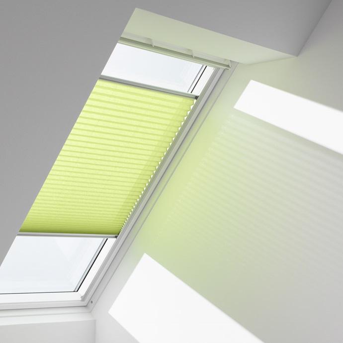 Favorit Dachfenster Sichtschutz | VELUX WT75
