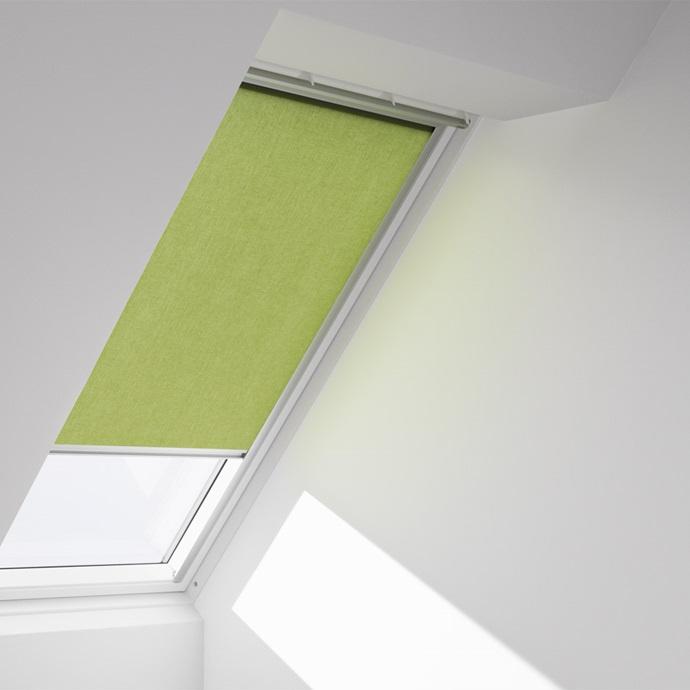 Velux Sichtschutzrollos Schutz Vor Fremden Blicken