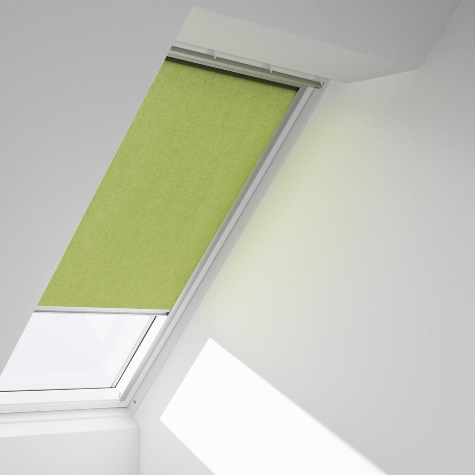 VELUX Sichtschutz- und Dekorationslösungen - für den Schutz Ihrer ...