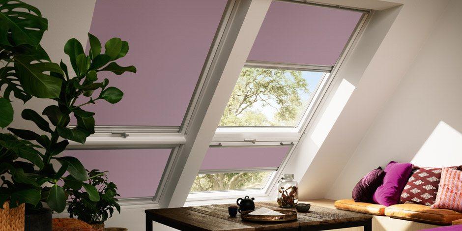 Dachfenster F R Dekoration Dach Haus Bauen Velux Fenster Streichen