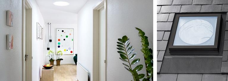 Velux Tageslichtspot Tageslichtlampe Für Ihr Zuhause
