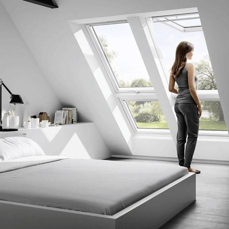 Éviter la condensation sur les fenêtres de toit