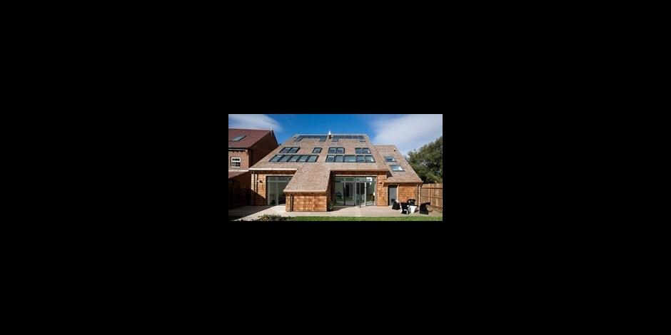 model home 2020 habitat durable velux. Black Bedroom Furniture Sets. Home Design Ideas