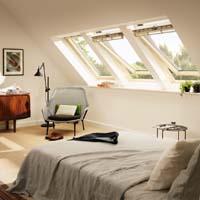 Tetőtér beépítés ötletek, tanácsok, linkek