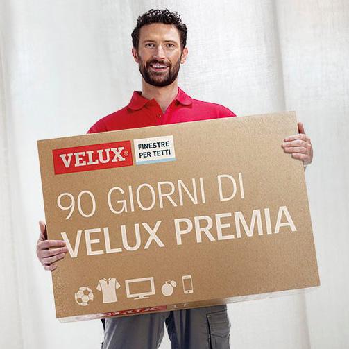 Libreria tecnica velux for Rivenditori velux roma