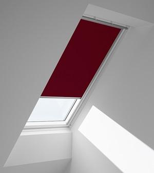 Verduisteren van de kamer | VELUX raamdecoratie en zonwering